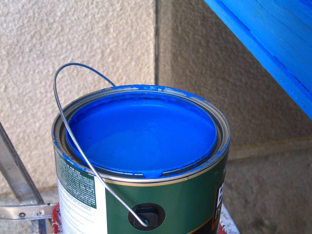 5 Easy Ways To Get Rid Of Old House Paint